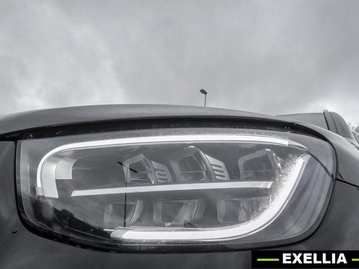 Mercedes GLC 200 4MATIC AMG  NOIR PEINTURE METALISE  Occasion - 1