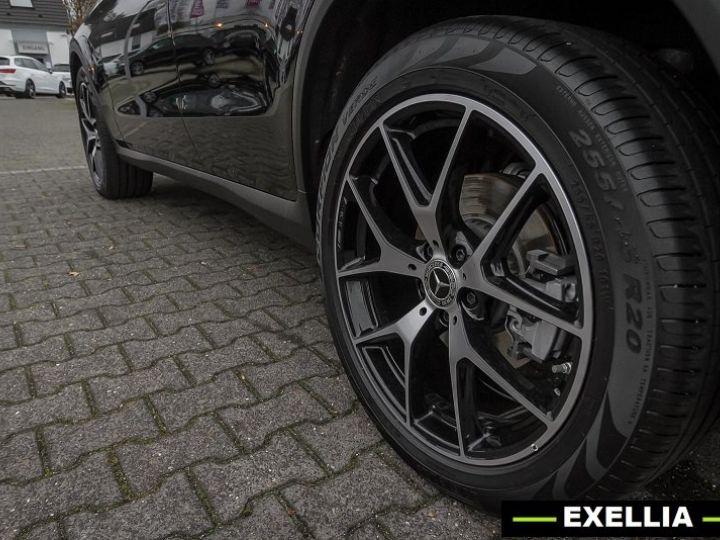 Mercedes GLC 200 4MATIC AMG  NOIR PEINTURE METALISE  Occasion - 2