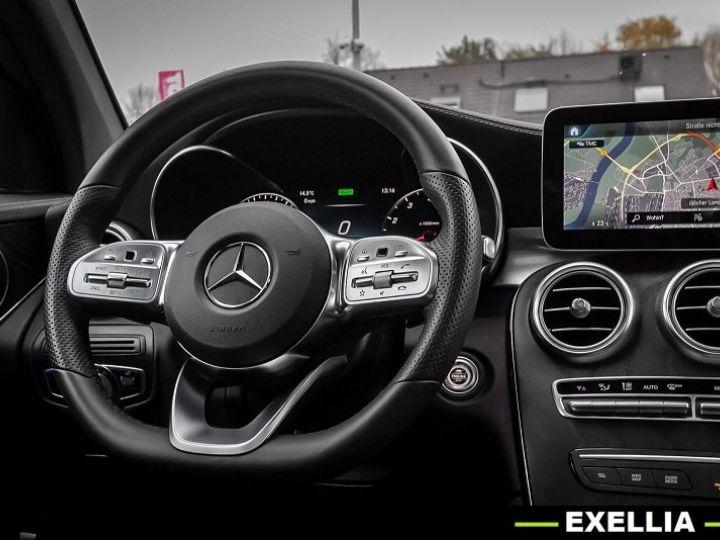 Mercedes GLC 200 4MATIC AMG  NOIR PEINTURE METALISE  Occasion - 3