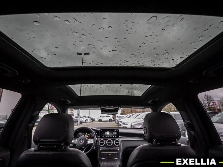 Mercedes GLC 200 4MATIC AMG  NOIR PEINTURE METALISE  Occasion - 5