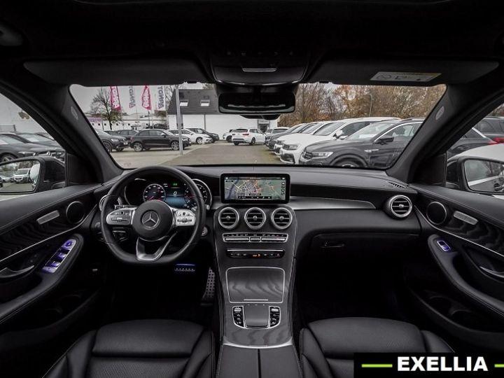Mercedes GLC 200 4MATIC AMG  NOIR PEINTURE METALISE  Occasion - 7