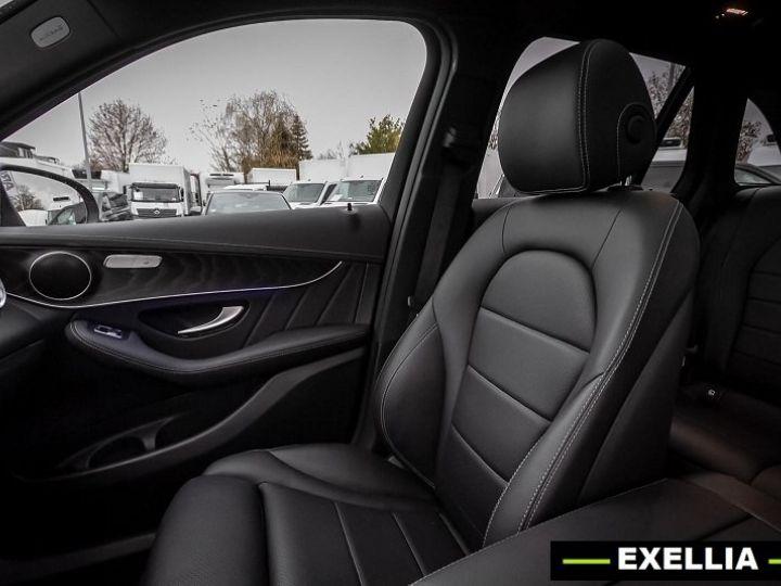 Mercedes GLC 200 4MATIC AMG  NOIR PEINTURE METALISE  Occasion - 8