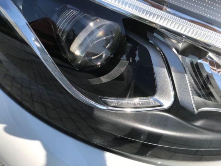 Mercedes GLC 220 D 170CH FASCINATION 4MATIC 9G-TRONIC BLANC Occasion - 9