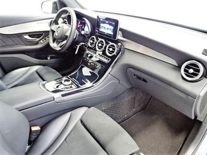 Mercedes GLC 220 D 4M COUP GRIS Occasion - 3
