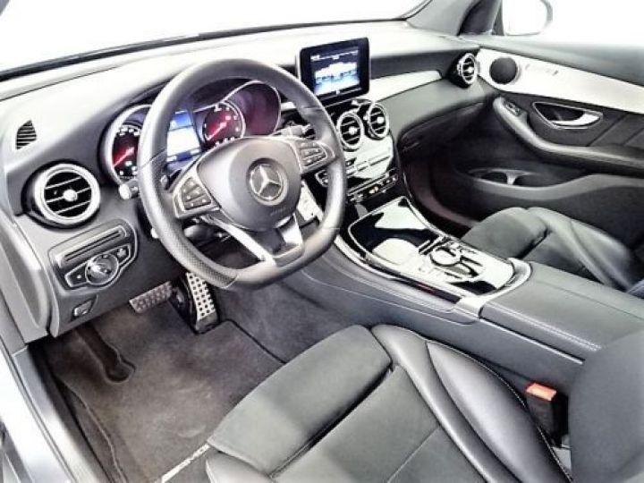 Mercedes GLC 220 D 4M COUP GRIS Occasion - 6