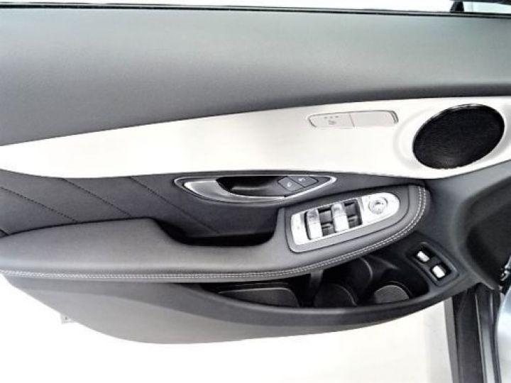Mercedes GLC 220 D 4M COUP GRIS Occasion - 12