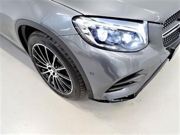 Mercedes GLC 220 D 4M COUP GRIS Occasion - 18