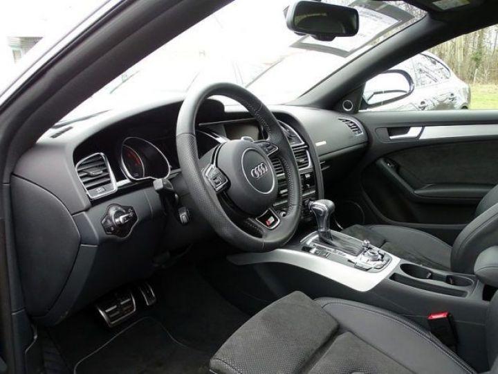 Mercedes GLC 250 211CH FASCINATION 4MATIC 9G-TRONIC NOIR Occasion - 3