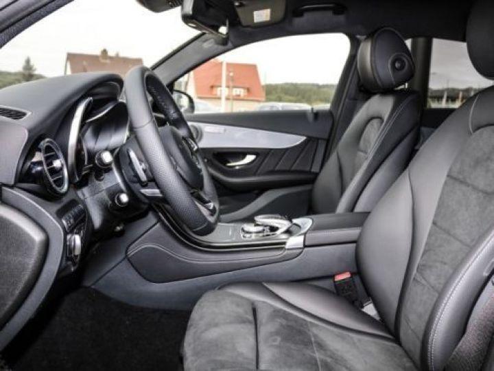Mercedes GLC 250 211CH SPORTLINE 4MATIC 9G-TRONIC BLEU Occasion - 7