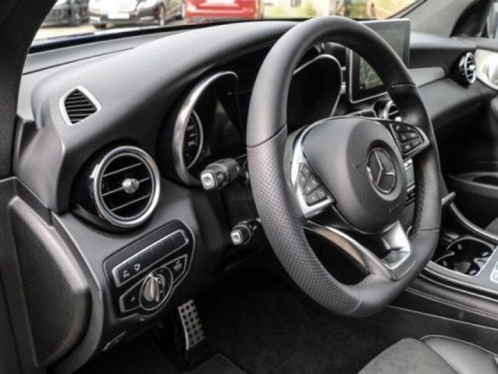 Mercedes GLC 250 211CH SPORTLINE 4MATIC 9G-TRONIC BLEU Occasion - 13