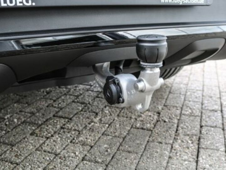Mercedes GLC 250 211CH SPORTLINE 4MATIC 9G-TRONIC BLEU Occasion - 16