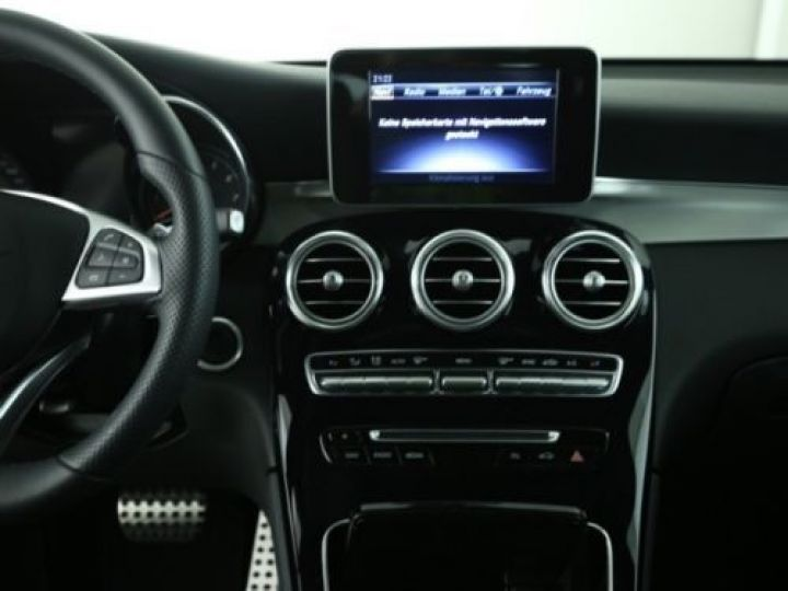 Mercedes GLC 250 4M COUP BLANC Occasion - 6