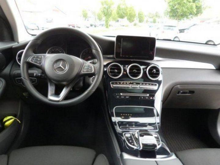 Mercedes GLC 250  CDI 204 Exclusive 4Matic 9G-TRO(12/2015) POLARWEISS - UNILACK blanc - 7