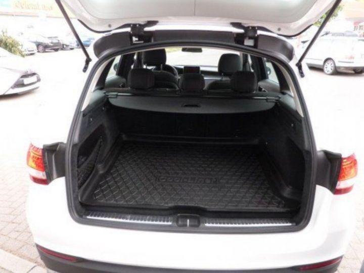 Mercedes GLC 250  CDI 204 Exclusive 4Matic 9G-TRO(12/2015) POLARWEISS - UNILACK blanc - 8
