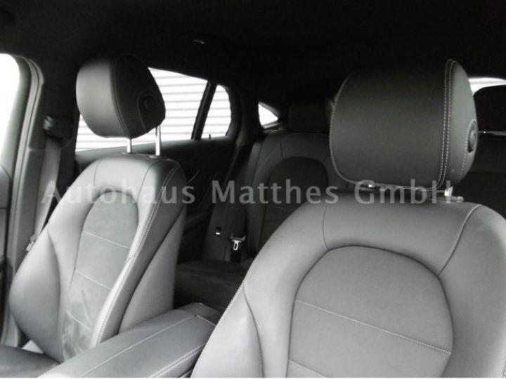 Mercedes GLC 250 D 204CH SPORTLINE 4MATIC 9G-TRONIC NOIR Occasion - 5