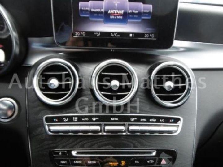 Mercedes GLC 250 D 204CH SPORTLINE 4MATIC 9G-TRONIC NOIR Occasion - 6