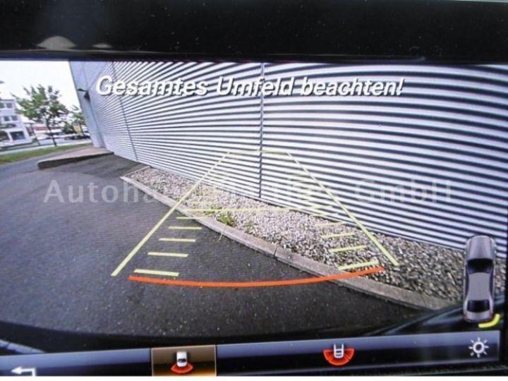 Mercedes GLC 250 D 204CH SPORTLINE 4MATIC 9G-TRONIC NOIR Occasion - 9