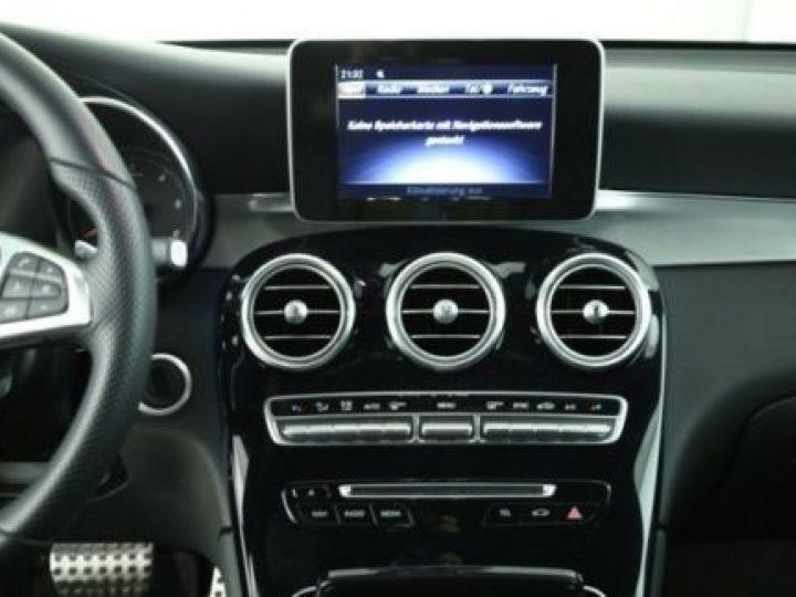 Mercedes GLC 250 D 204CH SPORTLINE 4MATIC 9G-TRONIC BLANC Occasion - 6