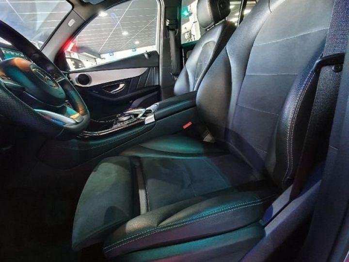 Mercedes GLC 250d 4-Matic BVA9 Exécutive Autre - 3