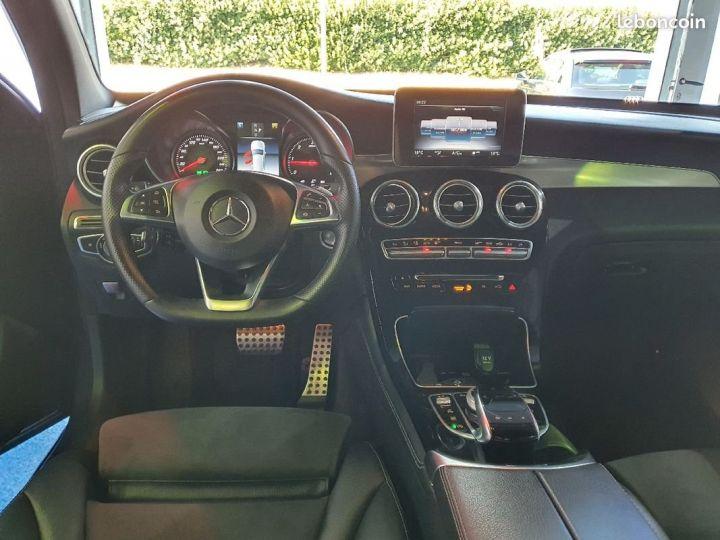 Mercedes GLC 250d 4-Matic BVA9 Exécutive Autre - 5