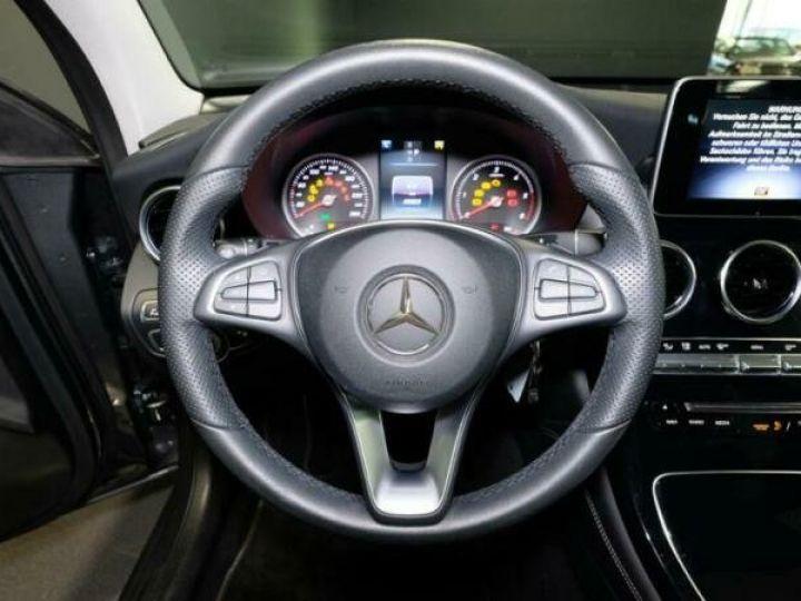 Mercedes GLC 250D 4M  - 3