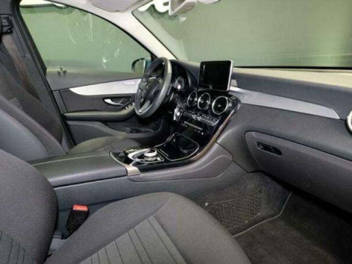 Mercedes GLC 250D 4M  - 4