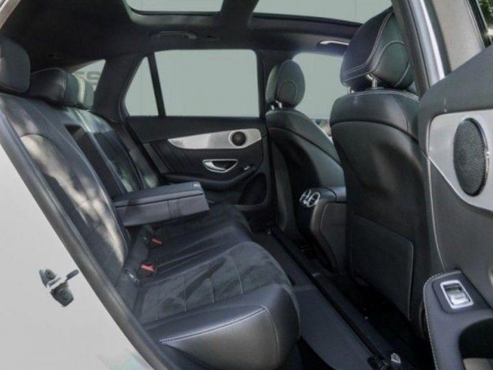 Mercedes GLC 250d 4M AMG AUTO toit panoramique blanc polaire - 5