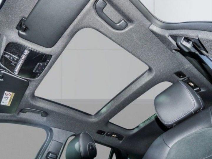 Mercedes GLC 250d 4M AMG AUTO toit panoramique blanc polaire - 9