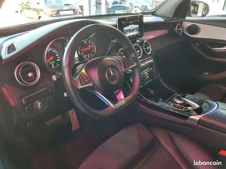 Mercedes GLC 250d Pack AMG Autre - 5
