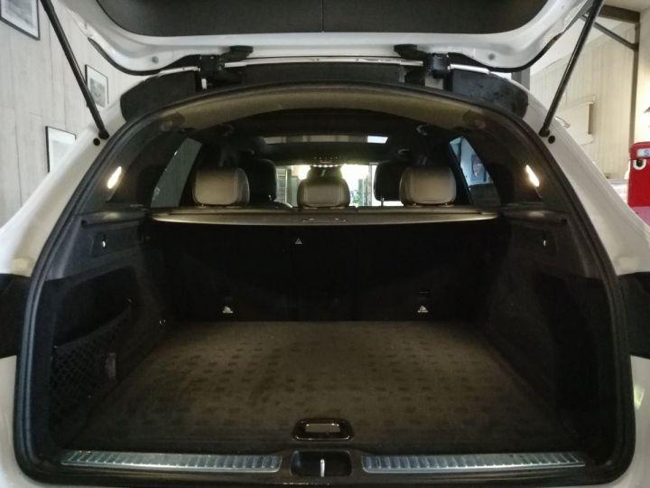 Mercedes GLC 250D SPORTLINE 4MATIC BVA Blanc - 10