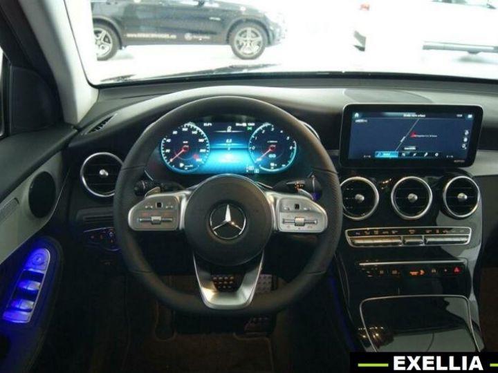 Mercedes GLC 300 de 4Matic AMG NOIR PEINTURE METALISE  Occasion - 5
