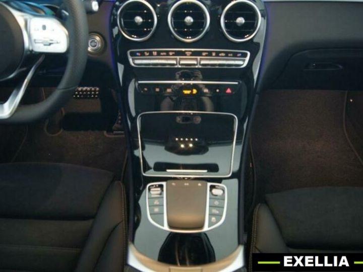 Mercedes GLC 300 de 4Matic AMG NOIR PEINTURE METALISE  Occasion - 7