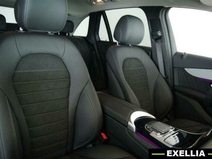 Mercedes GLC 300 de 4Matic AMG NOIR PEINTURE METALISE  Occasion - 8