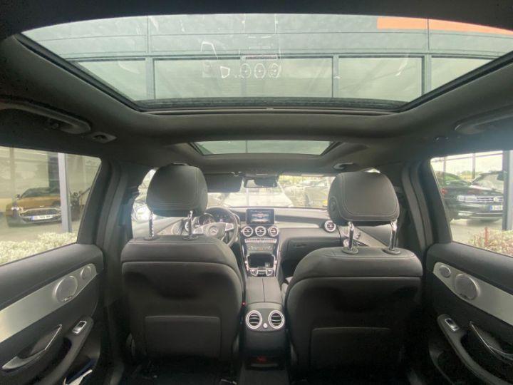 Mercedes GLC 350 D 258CH FASCINATION 4MATIC 9G-TRONIC Gris C - 19