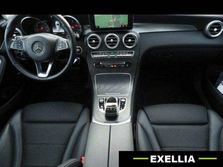 Mercedes GLC 350 d 4Matic AMG Line GRIS PEINTURE METALISE  Occasion - 5