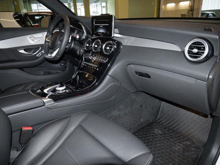Mercedes GLC 350 D AMG LINE 4matic  BLANC  Occasion - 2