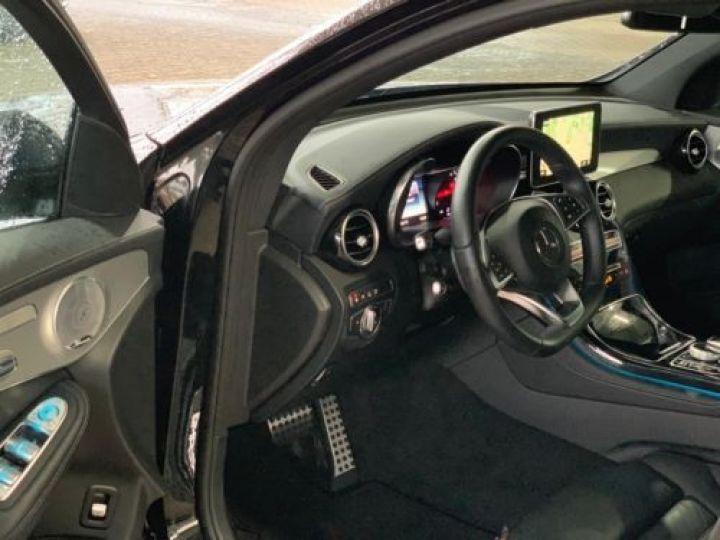Mercedes GLC 43 AMG 367CH 4MATIC 9G-TRONIC NOIR Occasion - 7