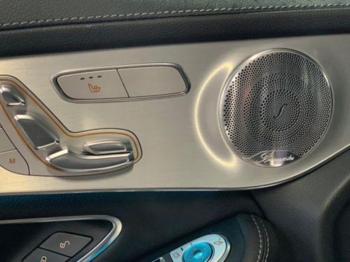 Mercedes GLC 43 AMG 367CH 4MATIC 9G-TRONIC NOIR Occasion - 8