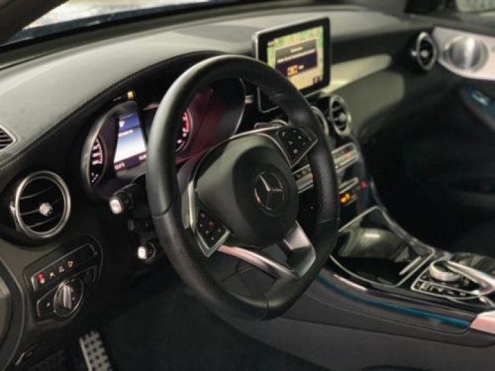 Mercedes GLC 43 AMG 367CH 4MATIC 9G-TRONIC NOIR Occasion - 9