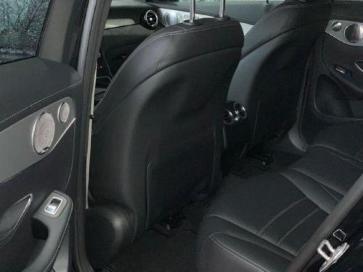 Mercedes GLC 43 AMG 367CH 4MATIC 9G-TRONIC NOIR Occasion - 12