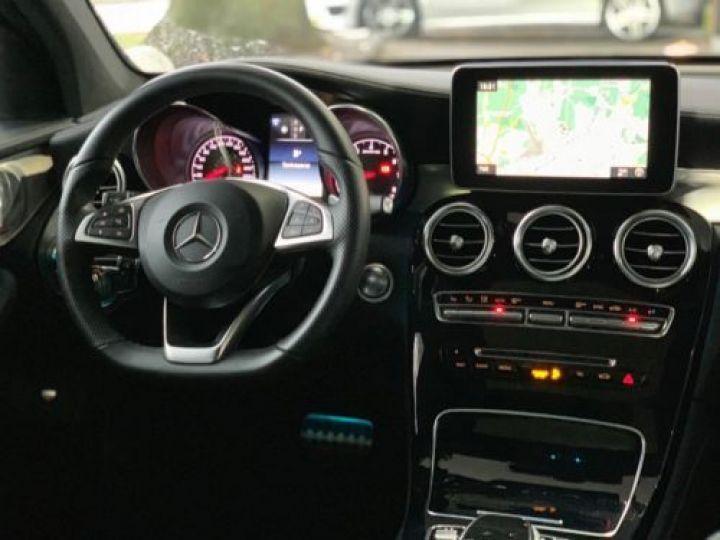 Mercedes GLC 43 AMG 367CH 4MATIC 9G-TRONIC NOIR Occasion - 14