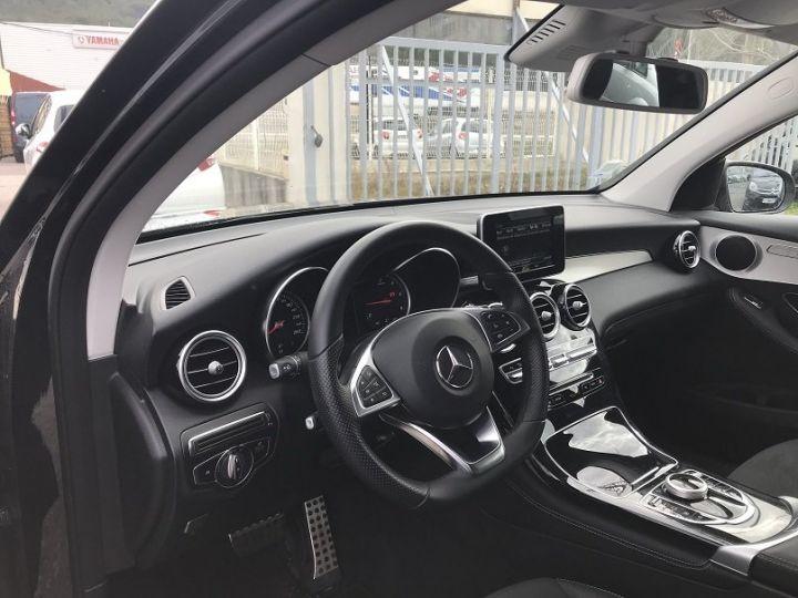 Mercedes GLC AMG NOIR METAL Occasion - 5