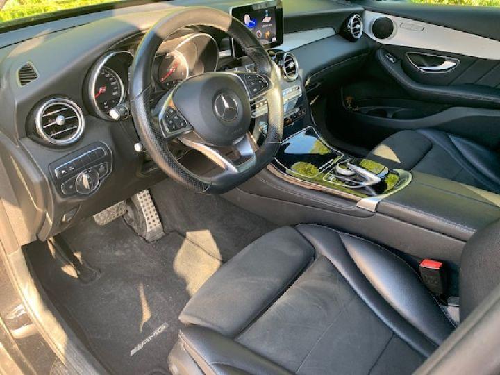 Mercedes GLC CLASSE 220 d 9G-Tronic 4Matic Fascination Noir - 6