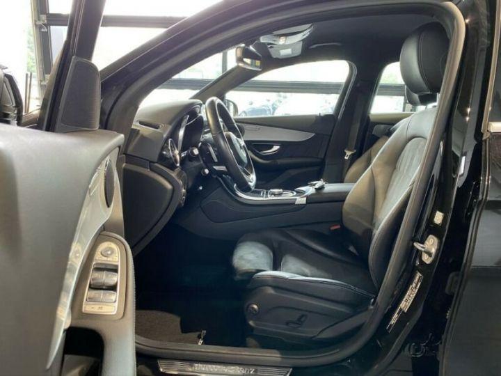 Mercedes GLC Coupé 220 COUPÉ 4MATIC AMG NOIR - 4