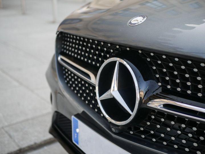 Mercedes GLC Coupé 220d Coupé 4 Matic Fascination Noir - 6