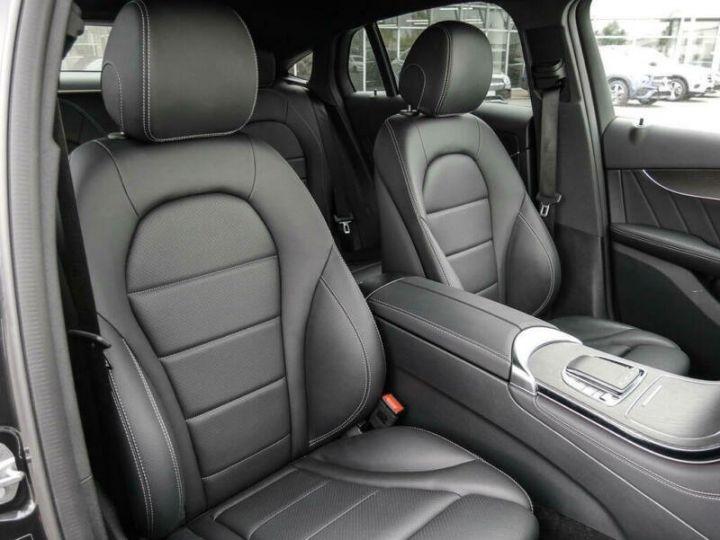 Mercedes GLC Coupé 300 d 4M Coupé AMG NOIR PEINTURE METALISE  Occasion - 3