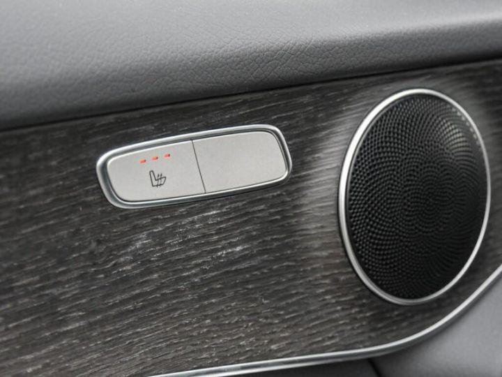 Mercedes GLC Coupé 300 d 4M Coupé AMG NOIR PEINTURE METALISE  Occasion - 7