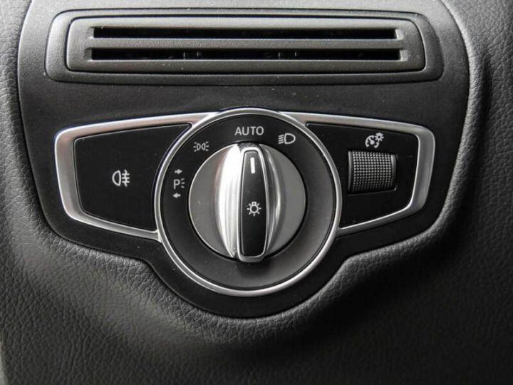Mercedes GLC Coupé 300 d 4M Coupé AMG NOIR PEINTURE METALISE  Occasion - 8