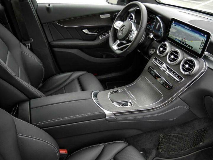 Mercedes GLC Coupé 300 d 4M Coupé AMG NOIR PEINTURE METALISE  Occasion - 12