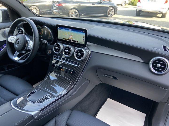 Mercedes GLC Coupé 300 e EQ POWER 320ch 4MATIC 9G-TRONIC GRIS FONCE - 12
